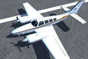 Real Plane Simulator