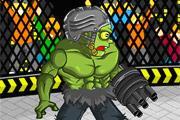 Zombie Dövüş Kulübü