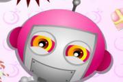 Bomber Robot