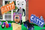 Ratty Catty