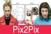 Pix2Pix